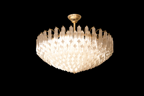 Modern pendant lighting contemporary chandeliers and other pendants modern chandelier aloadofball Image collections
