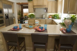 Specular Counter Tops