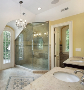 Bathroom Lighting Design: Ideas for Tasks, Accents and Features ...